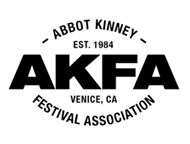Abbott Kinney Foundation Logo